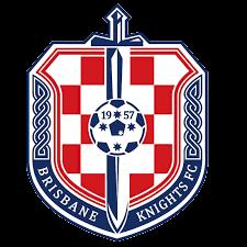 Brisbane Knights team logo
