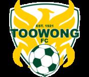 Toowong team logo