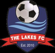 The Lakes team logo