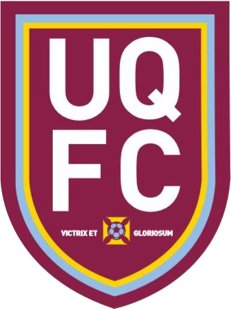 University of Queensland team logo
