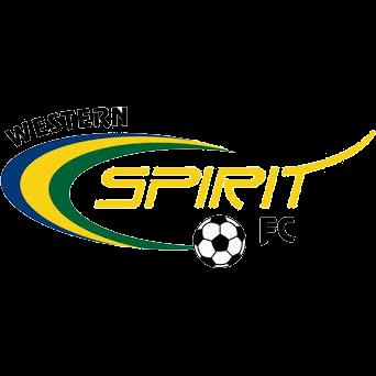 Western Spirit team logo