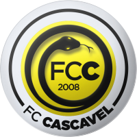 FC Cascavel team logo