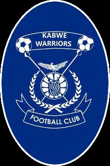 Kabwe Warriors team logo