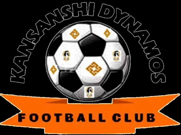 Kansanshi Dynamos team logo