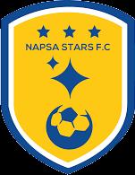 NAPSA Stars team logo