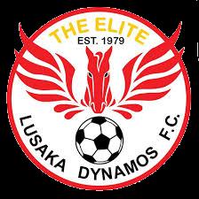 Lusaka Dynamos team logo