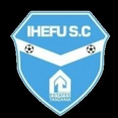 Ihefu FC team logo