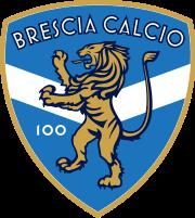 Brescia team logo