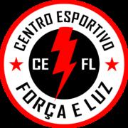 Forca E Luz team logo