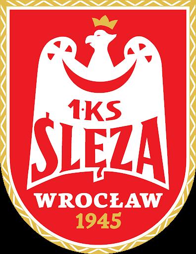 Sleza Wroclaw team logo