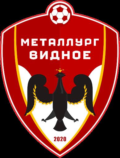Metalurg Vidnoe team logo