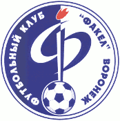 Fakel-M Voronezh team logo