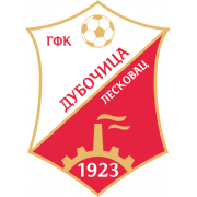 FK Dubocica team logo