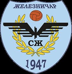 Zeleznicar Pancevo team logo