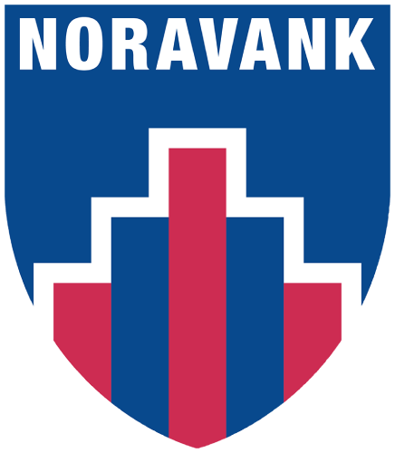 Noravank team logo