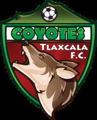 Tlaxcala FC team logo