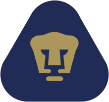 Pumas Tabasco team logo