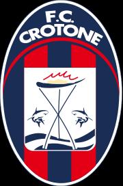 Crotone team logo