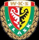 Slask Wroclaw II team logo