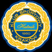 Hutnik Nowa Huta team logo