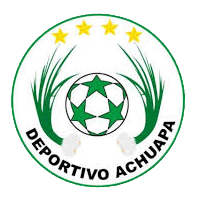 Deportivo Achuapa team logo