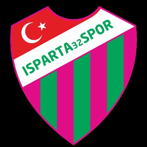 Isparta 32 Spor team logo