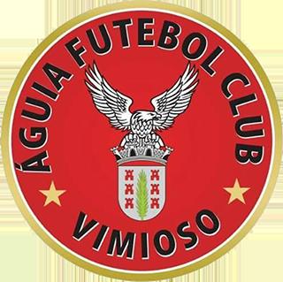 Aguia Vimioso team logo