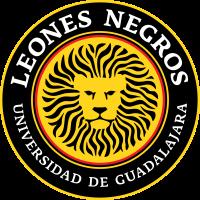 Leones Negros UDG II team logo