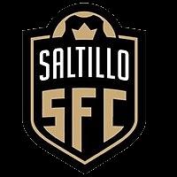 Saltillo FC team logo
