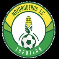 Mazorqueros FC team logo