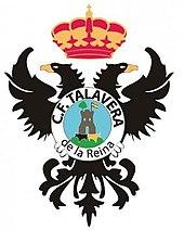 CF Talavera Reina team logo