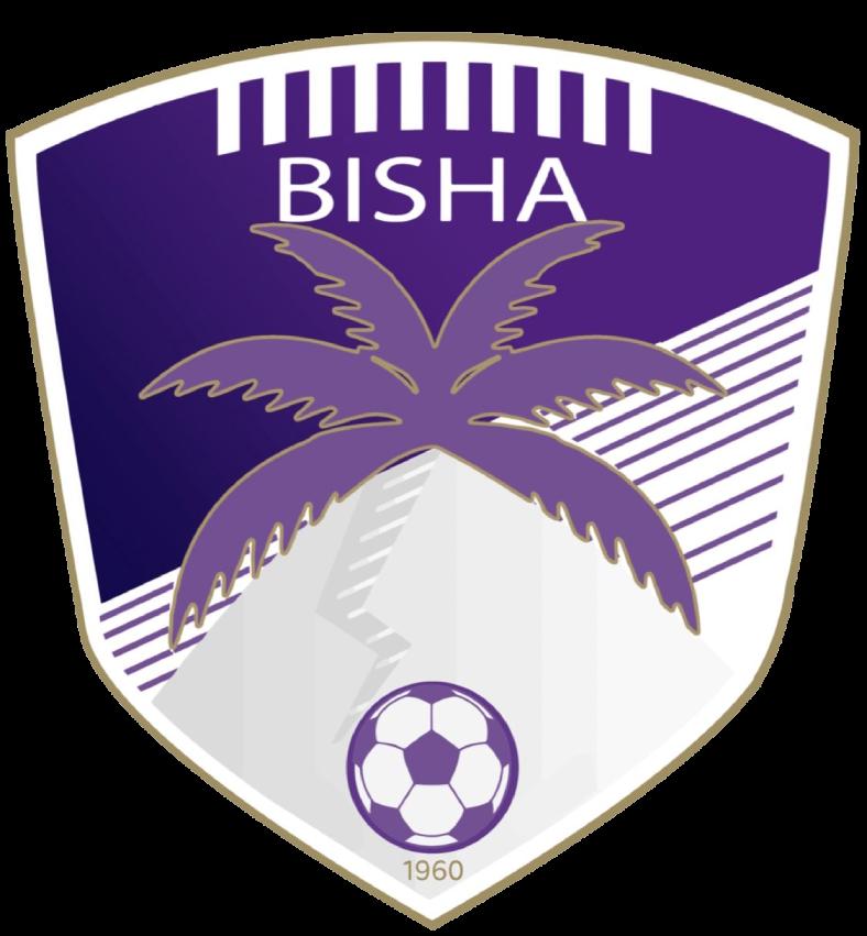 Bisha team logo