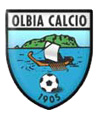 Olbia team logo