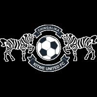 Kitwe United team logo