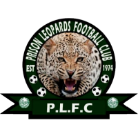 Prison Leopards team logo