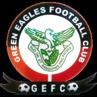 Young Green Eagles team logo