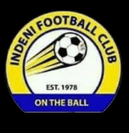 Indeni FC team logo