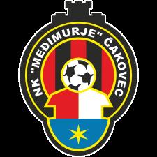 NK Medimurje Cakovec team logo