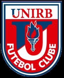 UNIRB FC team logo
