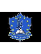 Ashmoun SC team logo
