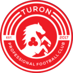 Turon team logo