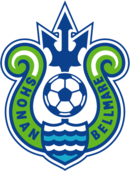 Shonan Bellmare team logo