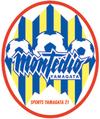 Montedio Yamagata team logo