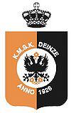 Deinze team logo