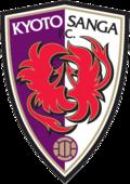 Kyoto Sanga team logo