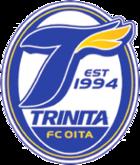 Oita Trinita team logo