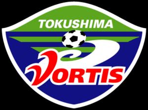 Tokushima Vortis team logo