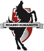 Roasso Kumamoto team logo