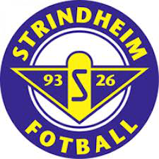 Strindheim team logo
