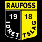 Raufoss team logo